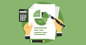 модул теория на счетоводството